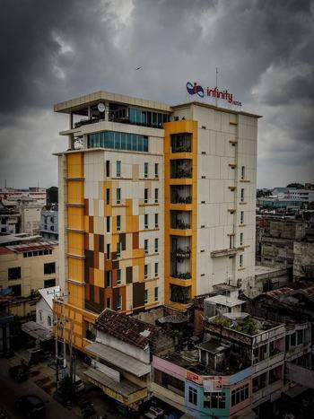 Infinity Hotel by Tritama Hospitality