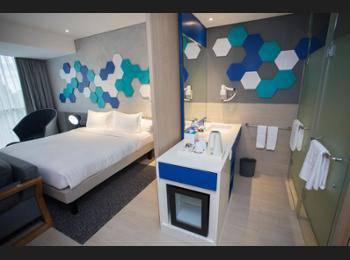 Ibis Styles Batam Nagoya Batam - Superior Room Regular Plan