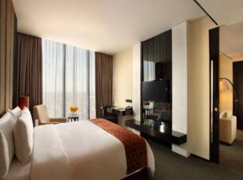 Crowne Plaza Semarang - Suite Eksekutif, 1 kamar tidur Regular Plan