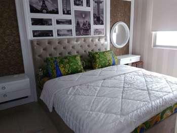 Waterplace Residence Surabaya - Apartemen, 2 kamar tidur Regular Plan