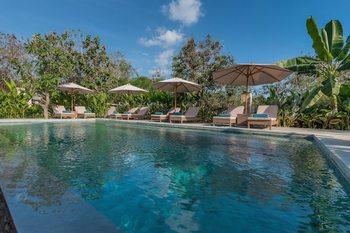 Royal Retreat Villa's Lembongan