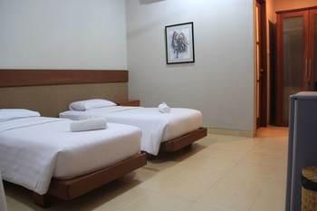 Semarandana Bali - Superior Twin Room Regular Plan