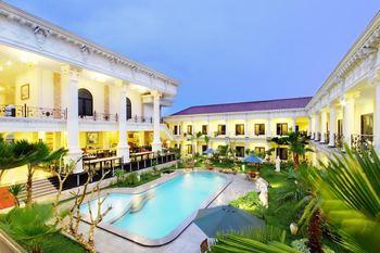 The GRAND PALACE Hotel - YOGYAKARTA
