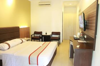 The GRAND PALACE Hotel - YOGYAKARTA Yogyakarta - Deluxe Room Regular Plan