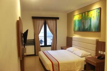 The GRAND PALACE Hotel - YOGYAKARTA Yogyakarta - Superior Room Regular Plan
