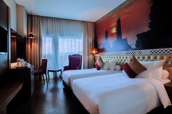 Grand Mercure Yogyakarta Adi Sucipto Yogyakarta - Superior Twin Room (Premium) Regular Plan