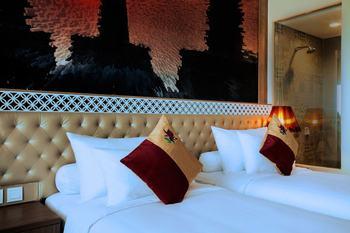 Grand Mercure Yogyakarta Adi Sucipto Yogyakarta - Superior Room Regular Plan