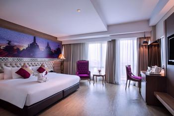 Grand Mercure Yogyakarta Adi Sucipto Yogyakarta - Deluxe Twin Room Regular Plan