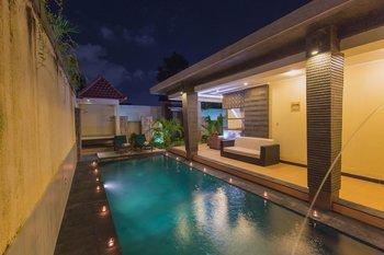 Aleida Villas Bali - Vila Deluks, 1 kamar tidur, kolam renang pribadi Hemat 50%