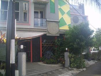 Guesthouse and homestay de Vita
