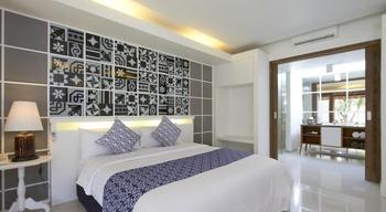 Astana Pengembak Suite Apartment & Villa Bali - Suite, 2 kamar tidur