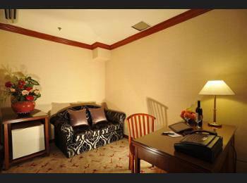 Oxford Hotel Singapore - Studio Regular Plan