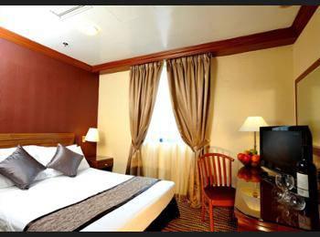 Oxford Hotel Singapore - Standard Double Room Regular Plan
