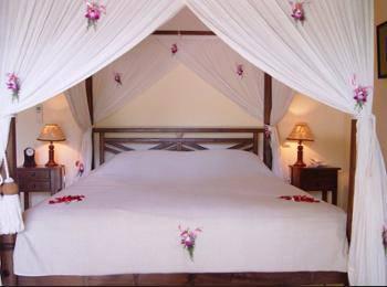 Bali Emerald Villas Bali - Suite Bulan Madu, 1 kamar tidur, kolam renang pribadi Regular Plan