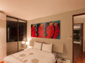 Petitenget 501 Seminyak - Apartment, 2 Bedrooms Regular Plan