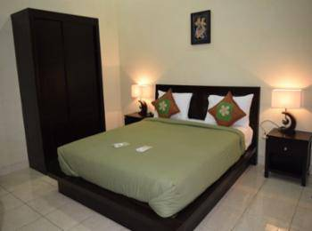 Roemah Canting Yogyakarta - Standard Room (Double) Regular Plan