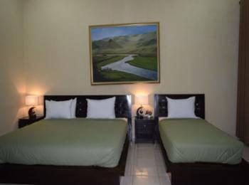 Roemah Canting Yogyakarta - Family Room Regular Plan