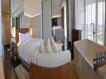 Sofitel Bali Nusa Dua Beach Resort Bali - Suite, 1 Tempat Tidur King (Prestige, Club Millesime Access) Regular Plan