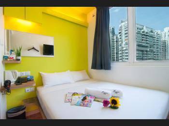 Fragrance Hotel Classic - Superior Room Pesan lebih awal dan hemat 10%