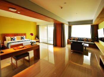 Grand Aston Bali Beach Resort - Ocean View Suite Hemat 15%