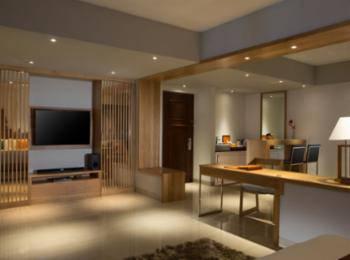 Grand Aston Bali Beach Resort - Ocean Front Suite Regular Plan