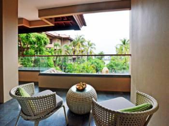 Grand Aston Bali Beach Resort - Ocean View Suite Premiere Hemat 15%