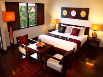 Grand Aston Bali Beach Resort - Deluxe Garden Room Penawaran 24 jam: hemat 40%