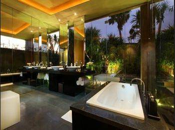 iVilla Bali - Villa, 2 Bedrooms, Private Pool Hemat 20%