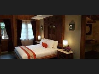 WARISAN Resort