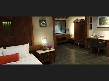 WARISAN Resort Sukoharjo - Suite Regular Plan
