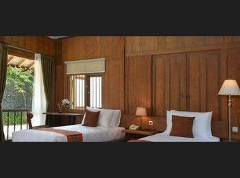 WARISAN Resort Sukoharjo - Deluxe Room Regular Plan