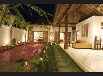 Ellora Villas Bali - Villa, 1 Bedroom Regular Plan