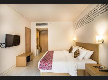 The Tusita Hotel Bali - Kamar Deluks Hanya malam ini: hemat 12%