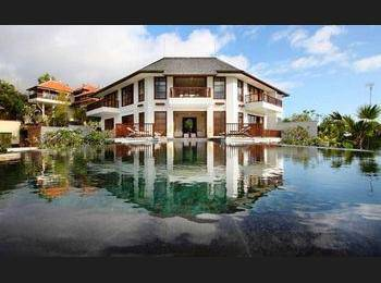 Villa Ali Agung