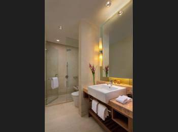 Oakwood Premier Cozmo Jakarta - One-Bedroom Executive Apartment Regular Plan