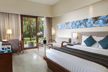 Courtyard by Marriott Bali Nusa Dua - Deluxe Room, Balcony, Garden View Regular Plan