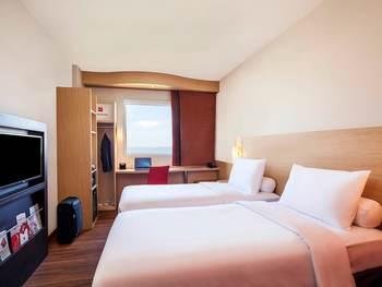 ibis Manado City Center Boulevard - Superior Room Regular Plan