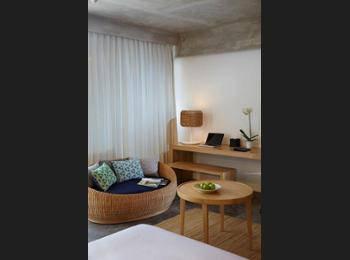 U Paasha Seminyak - Suite, dengan pemandangan Regular Plan