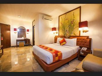 Ari Putri Hotel Sanur - Standard Room Regular Plan
