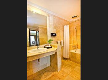 Hotel Kumala Pantai Bali - Suite Presidensial (President Suite) Hemat 30%