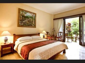 Hotel Kumala Pantai Bali - Kamar Deluks Penawaran kilat: hemat 36%