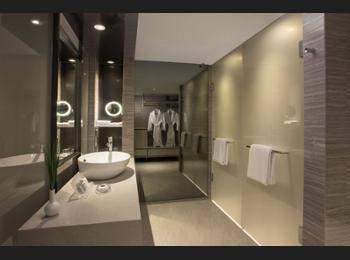 Carlton Hotel Singapore - Deluxe Room Diskon 32%