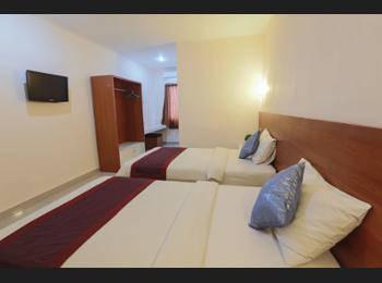 Puri Dibia Hotel & Restaurant