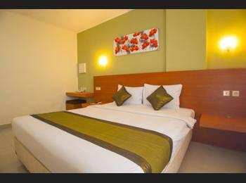 Puri Dibia Hotel & Restaurant Bali - Standard Room Regular Plan