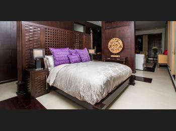 Luxe Villas Bali - Two Bedrooms Emerald Villa Hanya malam ini: hemat 35%