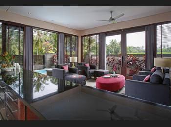 Luxe Villas Bali - One Bedroom Emerald Villa Hanya malam ini: hemat 35%