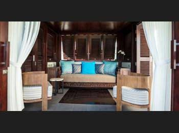 Luxe Villas Bali - Sky Loft Suite Hanya malam ini: hemat 50%