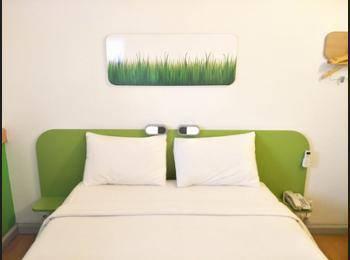 ibis Budget Surabaya Airport - Standard Room Regular Plan