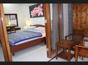 Jepun Bali Hotel Kuta - Kamar Deluks Regular Plan