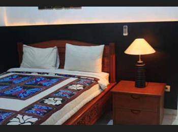 Jepun Bali Hotel Kuta - Kamar Standar Regular Plan